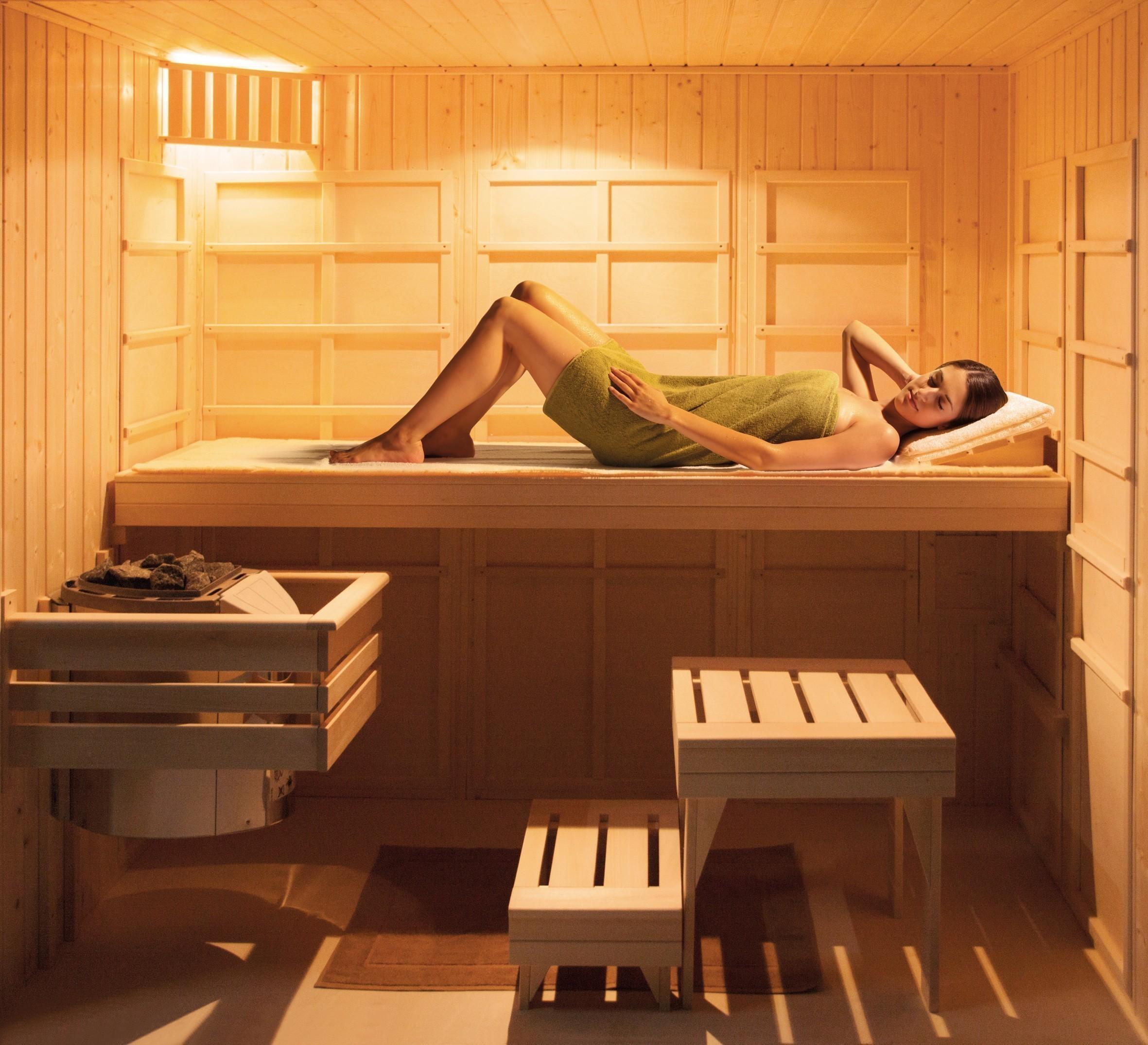 weka infrarot sauna kombikabine 547 kombi. Black Bedroom Furniture Sets. Home Design Ideas