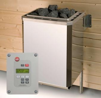 weka infrarot sauna kombikabine 547 kombi fl chenstrahler ofen 3 6kw bei. Black Bedroom Furniture Sets. Home Design Ideas