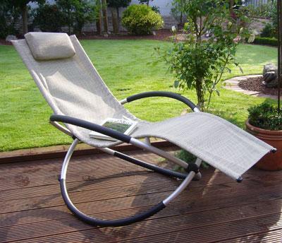 sonnenliege gartensessel klappbar natur bei. Black Bedroom Furniture Sets. Home Design Ideas