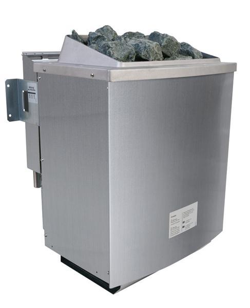 Saunaofen BIO Kombiofen Karibu 9 kW 57519