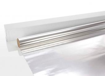Aluminiumfolie Rolle 25m für Sauna
