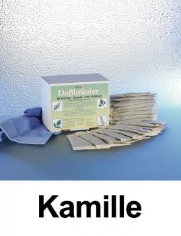 Eliga Dampfsauna Duftkräuter Kamille 20 Beutel Bild 1
