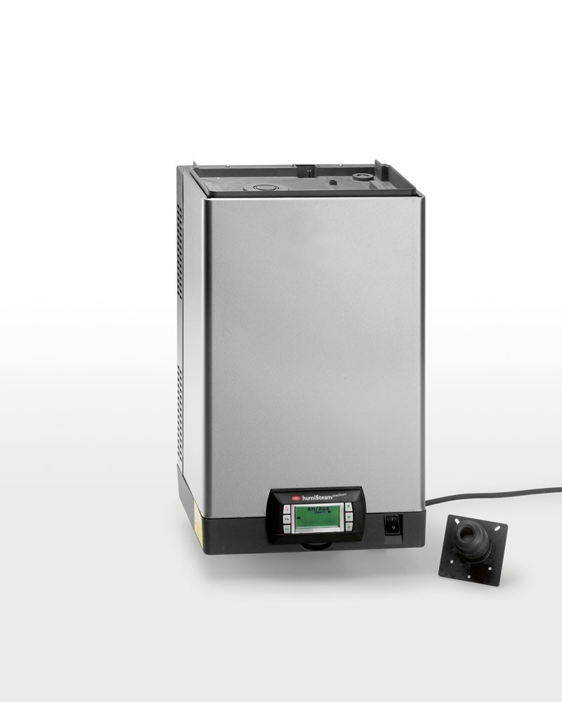 Eliga Elektroden Dampfgenerator 15kg/h 11,25kW Bild 1