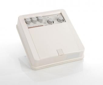 Eliga Elektronisches Steuergerät für Saunaofen mit Verdampfer Bild 1