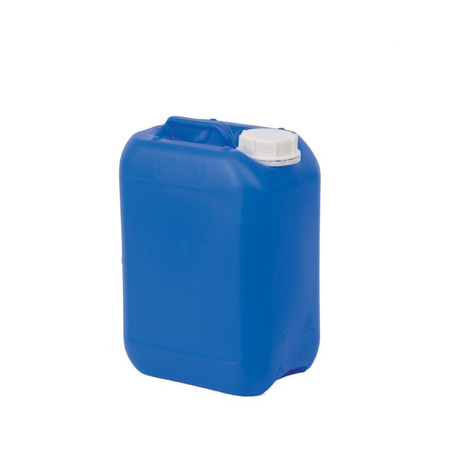 Eliga Fußpilz Desinfektionsmittel 5 Liter Bild 1