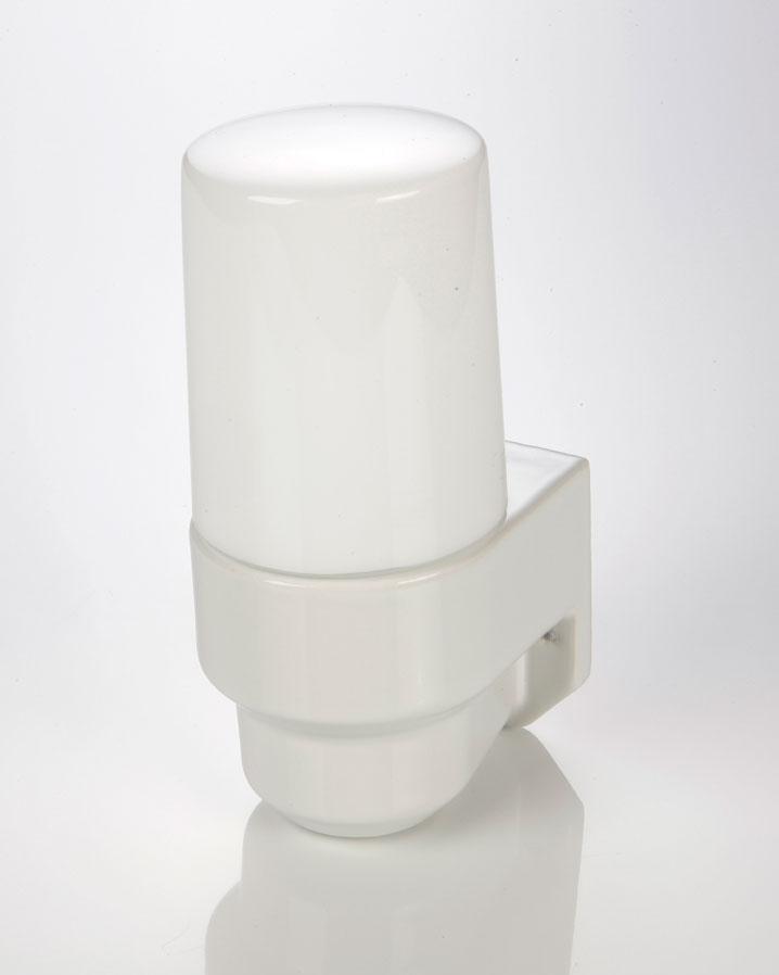 Eliga Leuchte für Dampfbad und Sauna 230V Bild 1