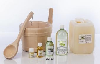Eliga Sauna Aufgusskonzentrat Lemongras 250ml Bild 2
