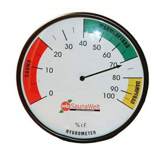 Hygrometer Weka Bild 1