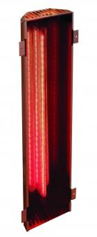Sauna Infrarotstrahler Vitamy Set A Bild 1