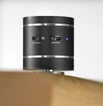 Sauna Lautsprecher / Resonanzlautsprecher von Weka Bild 1
