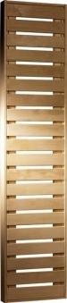 Saunaliege / Saunabank Größe 3 Karibu 216x55x9cm Bild 1