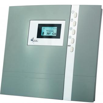 Saunaofen Set 4,5 kW Karibu mit externer Steuerung Premium Bild 3