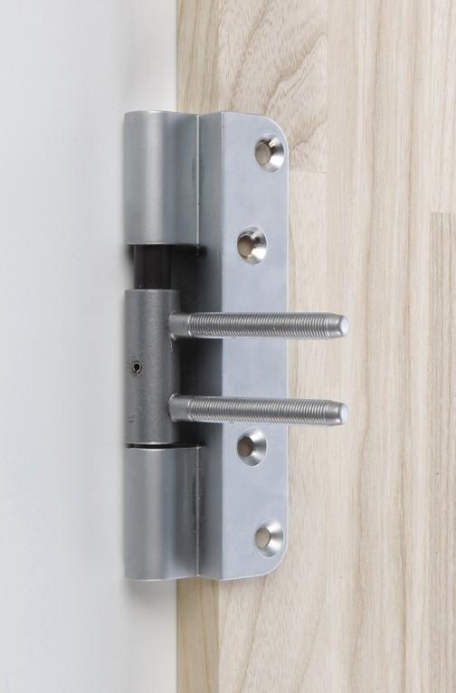 Türband selbstschließend für Holztür DIN rechts Bild 1