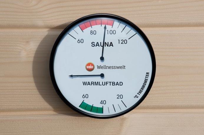 Thermometer Weka Bild 1