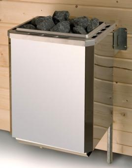 Weka Saunaofen Klassik 7,5 kW Bild 1