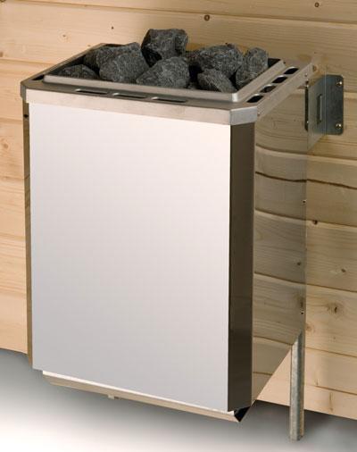 Weka Saunaofen Klassik 9 kW Bild 1