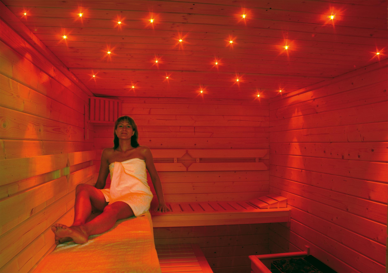 Weka Farbvision Set A / LED Sternenhimmel ohne Bedienteil Bild 1