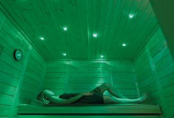 Weka Farbvision Set B / LED Sternenhimmel mit Bedienteil Bild 2