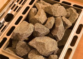 Weka Technikpaket 2 mit Saunaofen BioAktiv 9kW mit Steuerung Bild 2