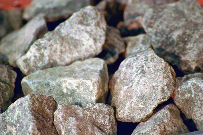 Woodfeeling Sauna Arvika 68mm Saunaofen 9kW extern Bild 2